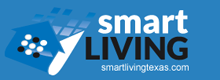 Search for Homes for Sale in Austin, TX with SmartLiving Logo