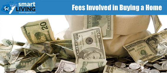 Fees Involved in Buying a Home