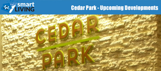 Cedar Park - Upcoming Developments