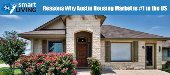 Austin Housing Market #1 in US