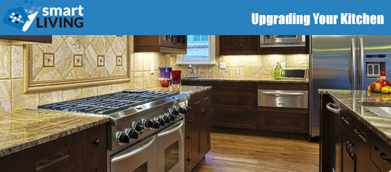 Upgrading Your Kitchen for Resale