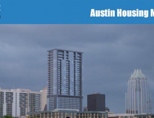 Austin Housing Market in 2014