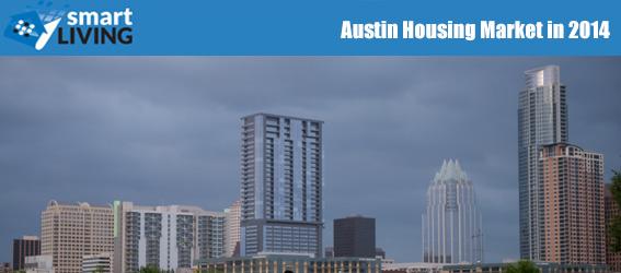 Austin Housing Market 2014