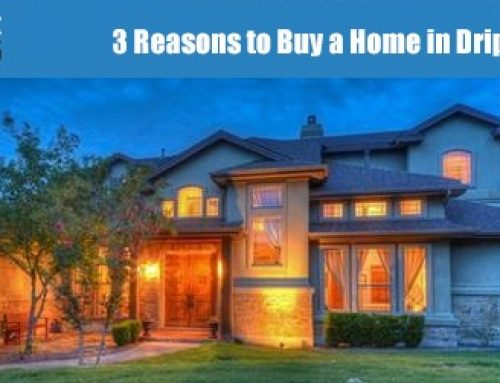 3 Reasons to Buy a Home in Dripping Springs