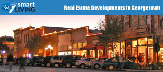 Real Estate Developments Georgetown